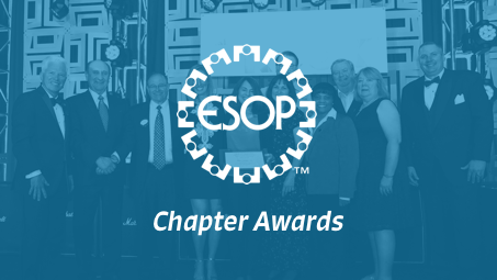 ESOP Association Chapter Awards