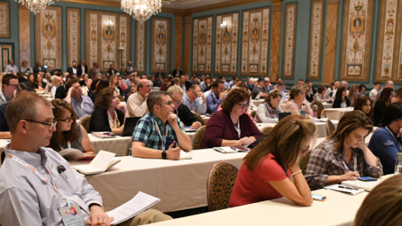 ESOP Association Employee Owned 2019 Conference Attendees