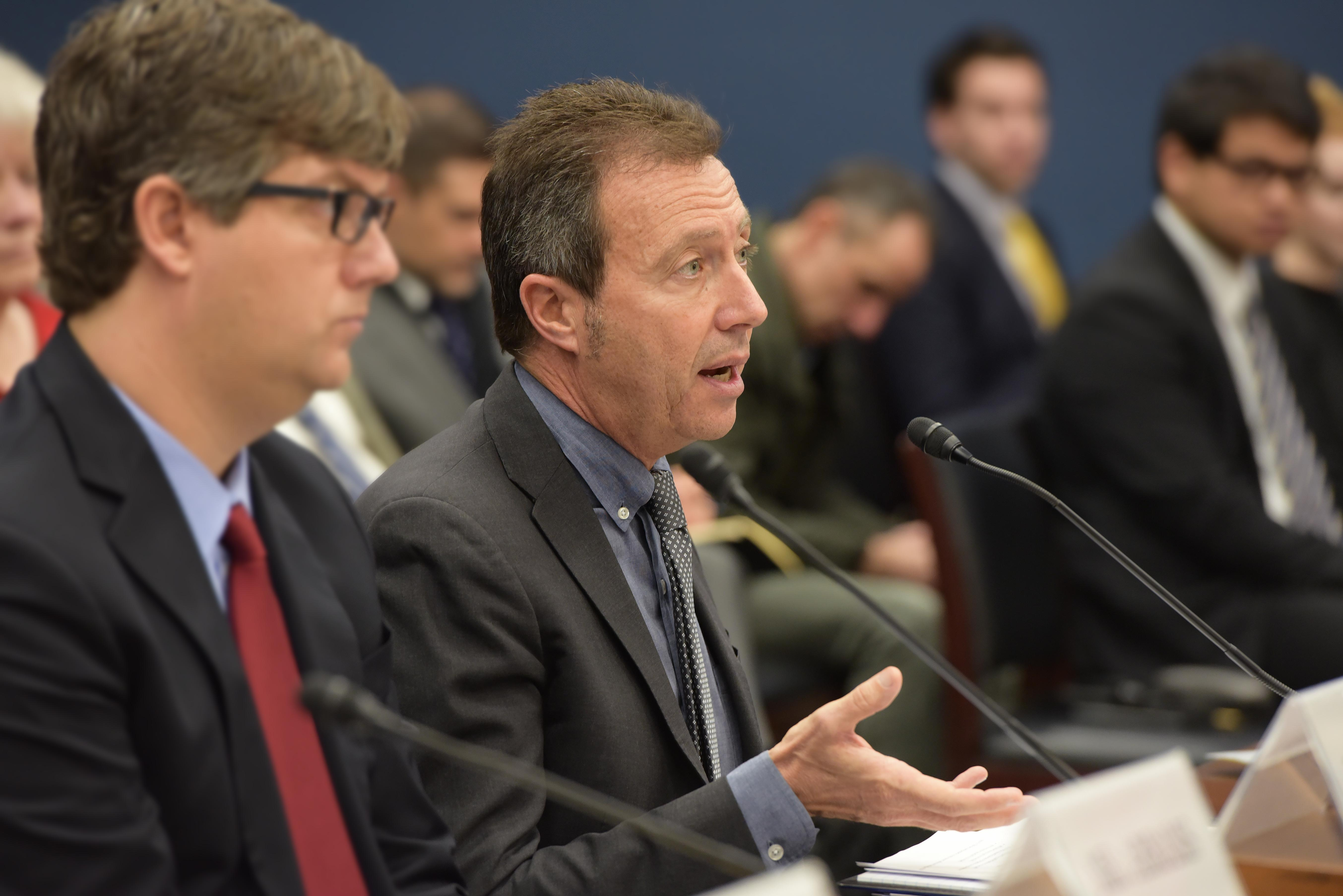 Daniel Goldstein testifies on behalf of The ESOP Association at the Feb. 12, 2020 House Small Business Committee Hearing on Challenges and Benefits of Employee-owned Small Businesses.