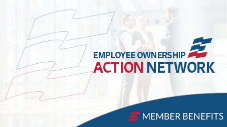 Employee Ownership Action Network Benefits